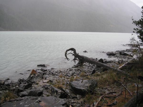 Призраки Кучерлинского озера 5