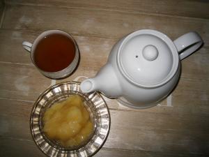 Чай из бадана