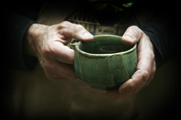 Травяные чаи - мамин чай