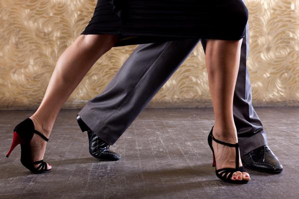 Танец - эликсир молодости и долголетия